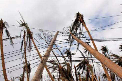 What is the future of Puerto Rico's energy grid