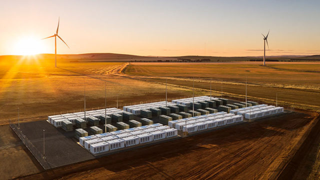 Cheaper Better Battery Storage Will Underpin The Global Modern