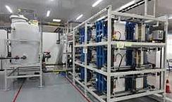 Vanadium-powered batteries waiting to rescue Eskom