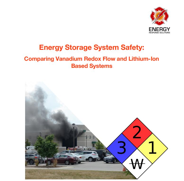 Battery Research - VanadiumCorp Resource Inc