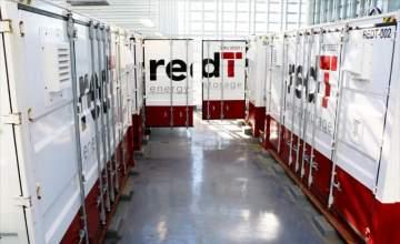 World first' grid-scale lithium-vanadium hybrid project will
