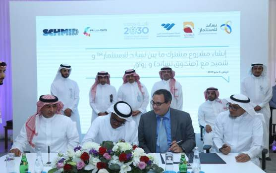 Germany's SCHMID plans Saudi energy storage JV with GW-scale