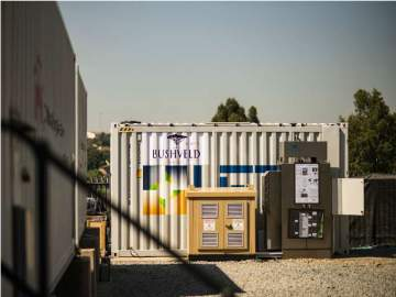 Bushveld Minerals: A large-scale battery storage contender