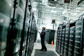 Significant acceleration' in grid-connected storage could see 4 3GW