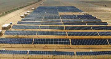Victoria's biggest solar farm secures finance, may add huge