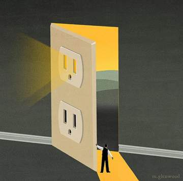 Electricity storage could be the next technology that