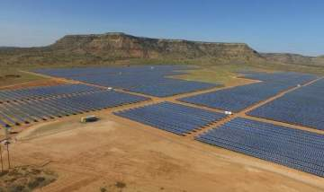 Western Farmers Electric Cooperative boosts renewable energy