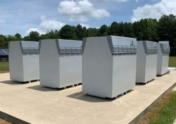 Southern Company launches new Energy Storage Research Center