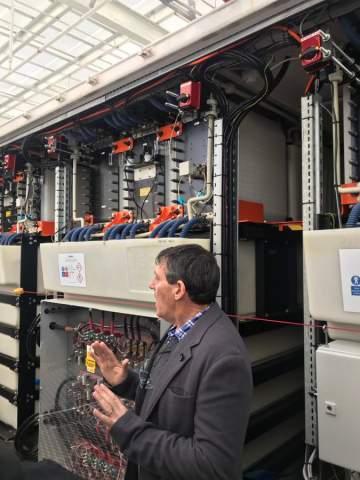 Australia's biggest behind-the-meter energy storage