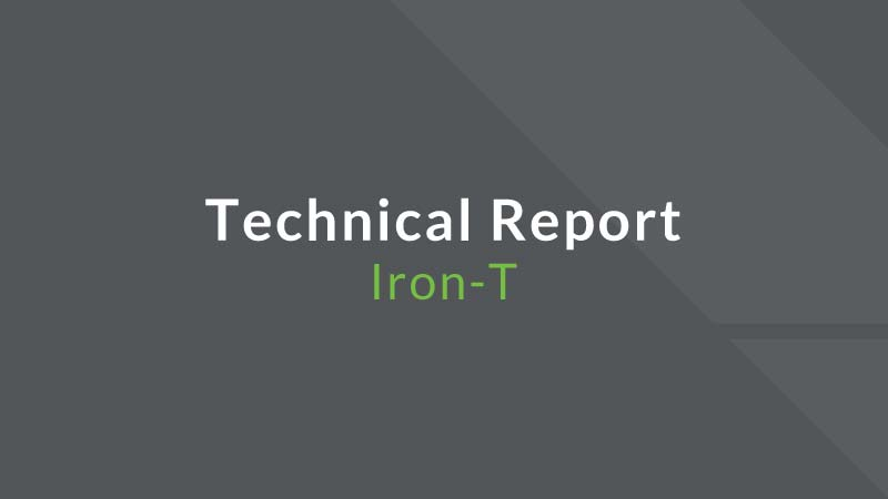 Iron-T Technical Report