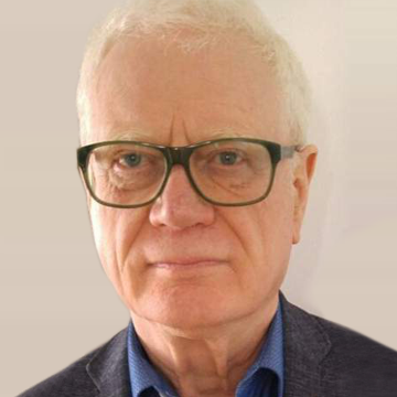 Peter Maclean